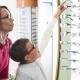 como escolher óculos infantil