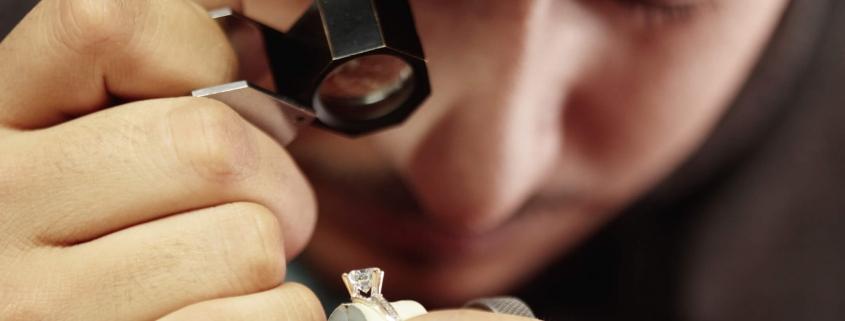 qual é a diferença entre diamante e brilhante
